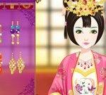 Sjarmerende Tang Princess