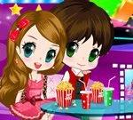 Romantisk Dating Kino