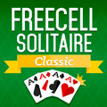 FreeCell Solitaire Klassisk