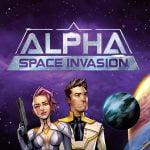 Alfa Plass Invasjonen