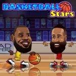 Basketball Stjerner