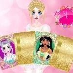 Vakre Prinsesser Finne et Par