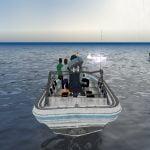 Båten Rescue