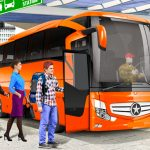 City-Trener Buss Simulator