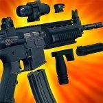 Tilpasset Pistol Creator