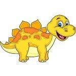 Dinosaur Minne Utfordring