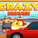 F.EKS Crazy Runner