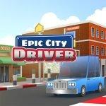 Storslåtte Byen Driveren