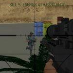 Legendariske Sniper