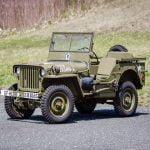 Militære Biler Puslespill