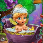 Pixie Baby Badekar