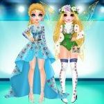 Prinsesse Spring Fashion Show