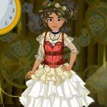 Prinsesse Steampunk