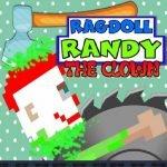 Ragdoll Randy