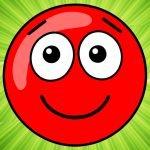 Røde Ballen Puslespill