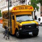 Skolebusser Puslespill