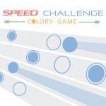 Speed challenge Farger Spill