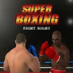 Super Boksing Fight Night