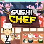 Sushi Kokk