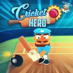 Cricket-Helten