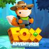Fox Eventyrer