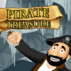 Skjulte Objekter Pirate Treasure