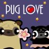 Pug Kjærlighet