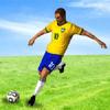 Kjører Fotball