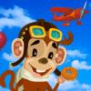 Tommy Monkey Pilot
