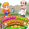 Blomst Mahjong Tower