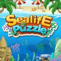 SeaLife Puslespill