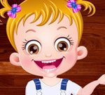 Babyen Hazel Puslespill