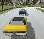 Utbrenthet Extreme Car Racing
