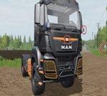 Mann Lastebiler Forskjeller