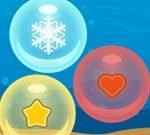 Trykk På Bubble