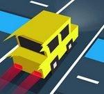 Trafikk Kjøre