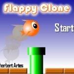Flappy Klone – Liherbert