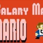 Lønn Mann Mario