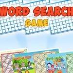 Ordet Søk Spill